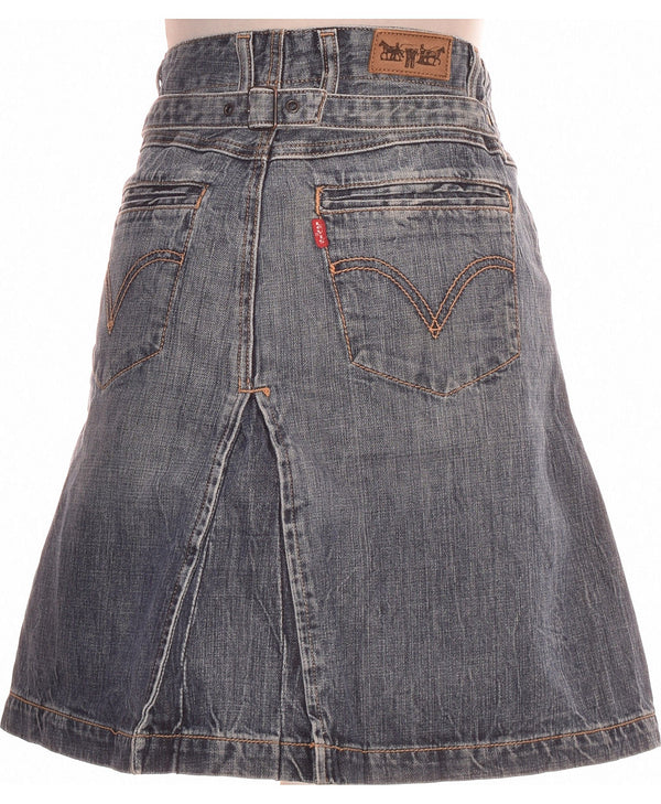 311839 Jupes LEVI'S Occasion Vêtement occasion seconde main
