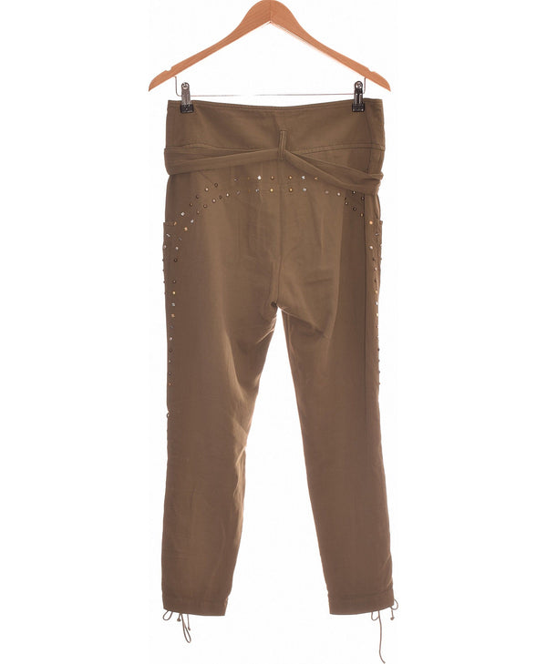 312020 Pantalons et pantacourts PINKO Occasion Vêtement occasion seconde main
