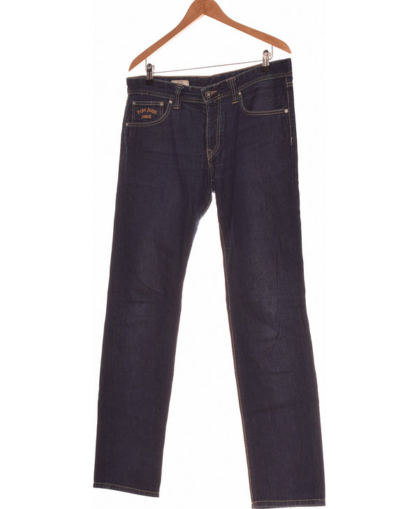 314002 Jeans PEPE JEANS Occasion Once Again Friperie en ligne