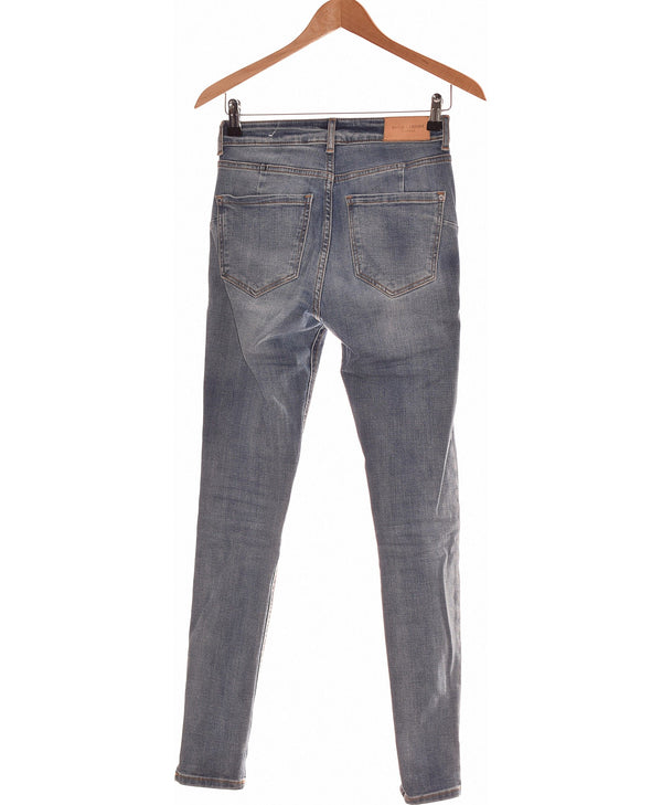 314267 Jeans MANGO Occasion Vêtement occasion seconde main