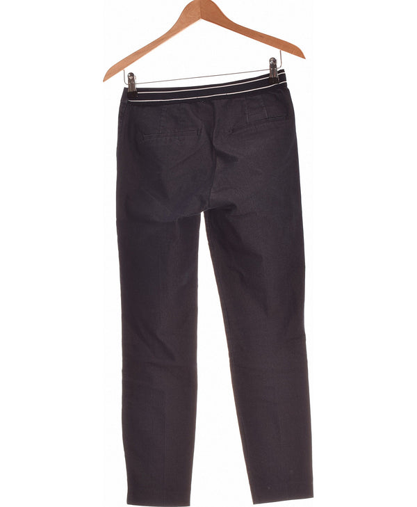 314943 Pantalons et pantacourts ZARA Occasion Vêtement occasion seconde main