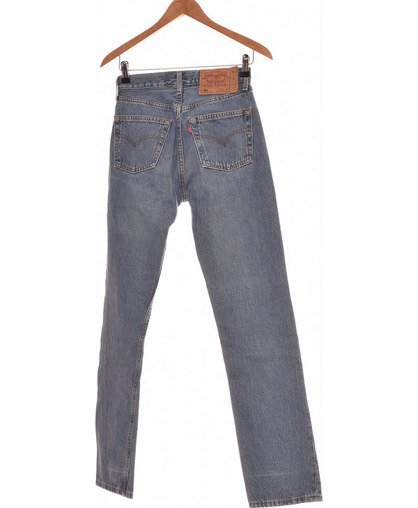315253 Jeans LEVI'S Occasion Vêtement occasion seconde main