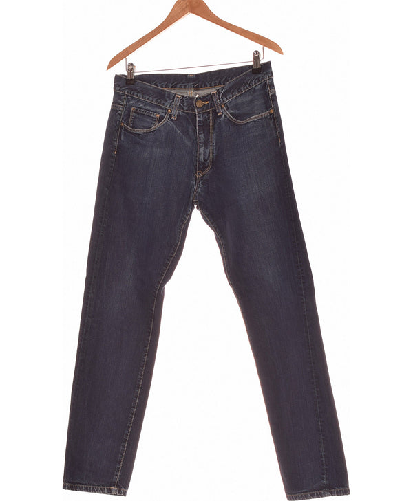 315993 Jeans CARHARTT Occasion Once Again Friperie en ligne