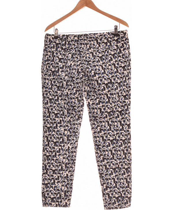 316008 Pantalons et pantacourts NAF NAF Occasion Vêtement occasion seconde main