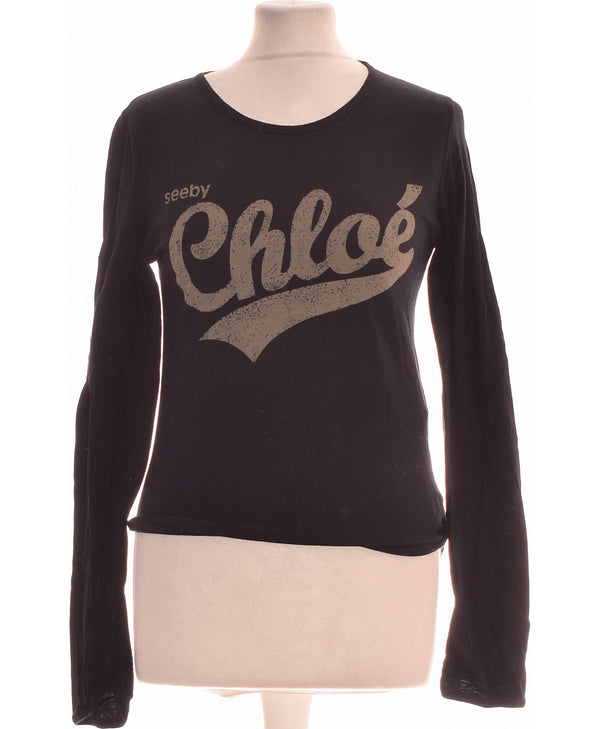 316048 Tops et t-shirts SEE BY CHLOÉ Occasion Once Again Friperie en ligne
