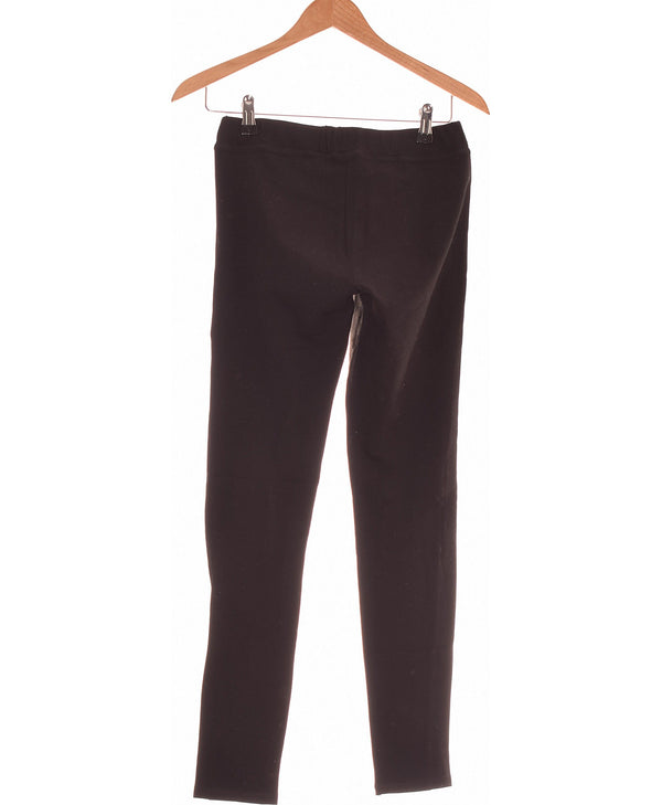316152 Pantalons et pantacourts SANDRO Occasion Vêtement occasion seconde main