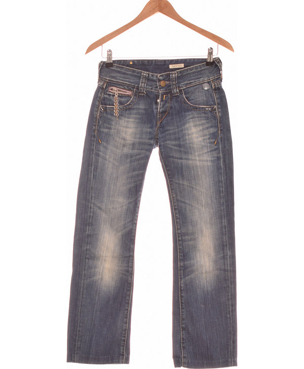 319268 Jeans REPLAY Occasion Once Again Friperie en ligne