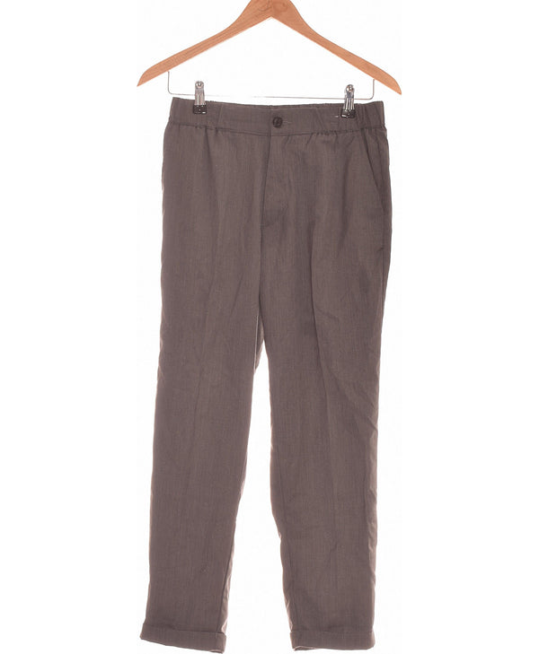 320445 Pantalons et pantacourts PULL AND BEAR Occasion Once Again Friperie en ligne
