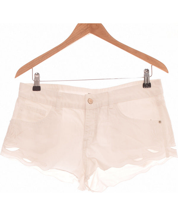 321323 Shorts et bermudas PULL AND BEAR Occasion Once Again Friperie en ligne