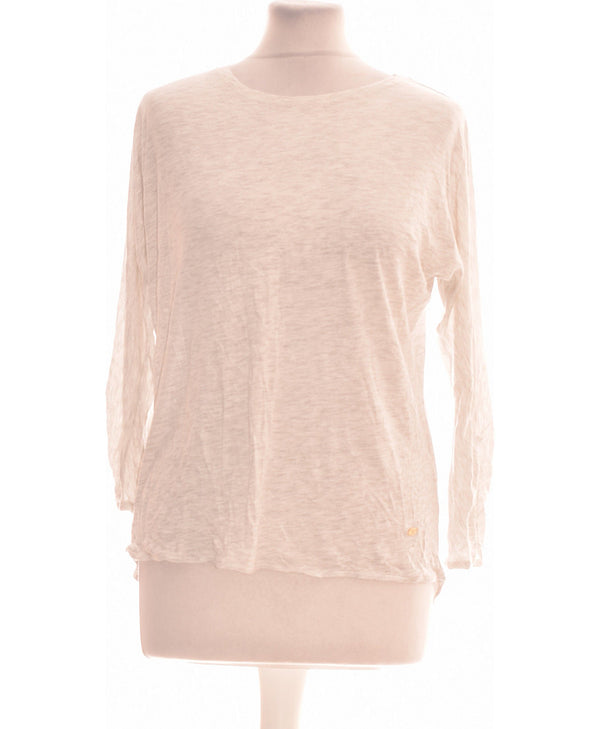 321848 Tops et t-shirts MASSIMO DUTTI Occasion Once Again Friperie en ligne