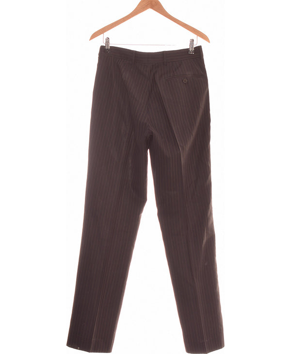322091 Pantalons et pantacourts ZARA Occasion Vêtement occasion seconde main
