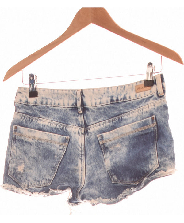 322181 Shorts et bermudas PULL AND BEAR Occasion Vêtement occasion seconde main
