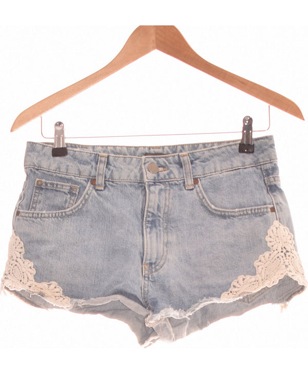 322183 Shorts et bermudas PULL AND BEAR Occasion Once Again Friperie en ligne