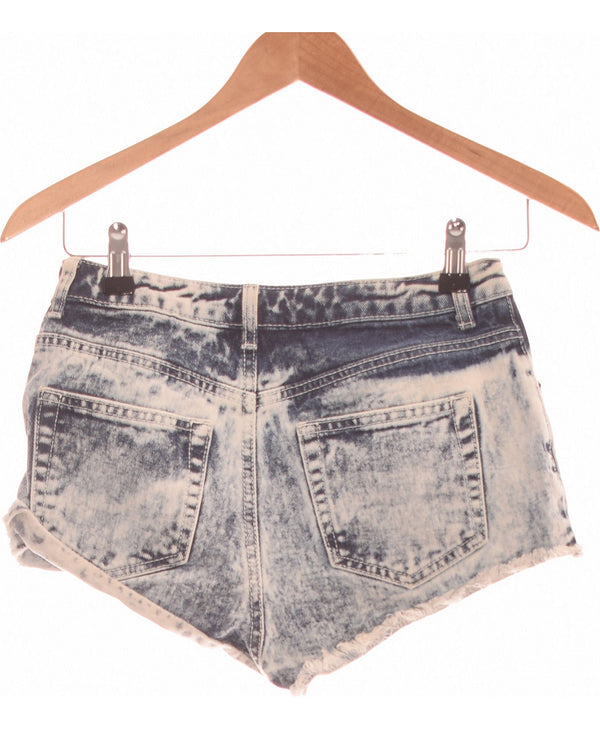 322184 Shorts et bermudas TOPSHOP Occasion Vêtement occasion seconde main