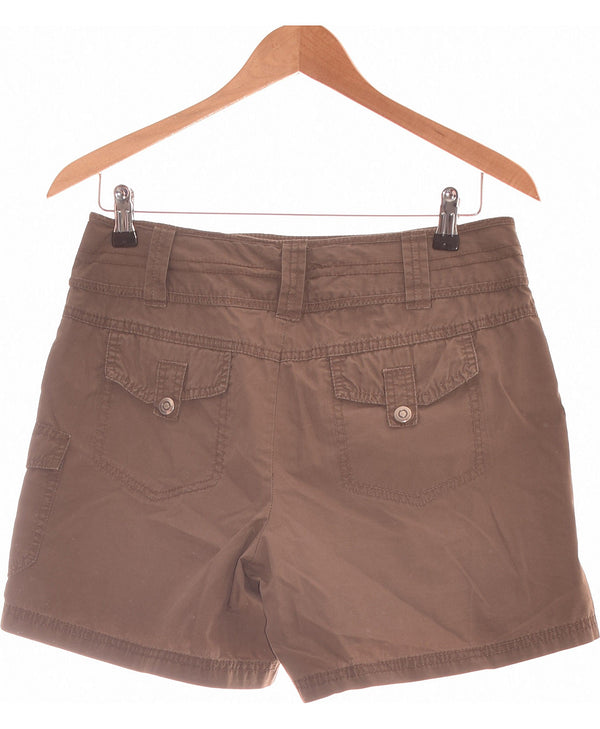 322213 Shorts et bermudas CAMAIEU Occasion Vêtement occasion seconde main