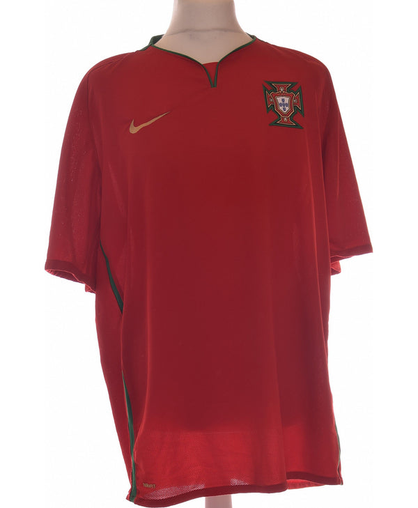 322323 Tops et t-shirts NIKE Occasion Once Again Friperie en ligne