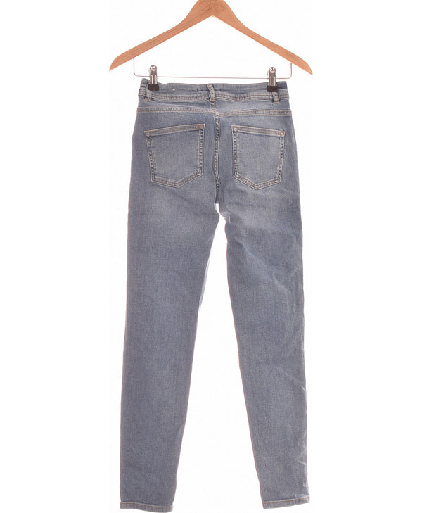 322513 Jeans ETAM Occasion Vêtement occasion seconde main