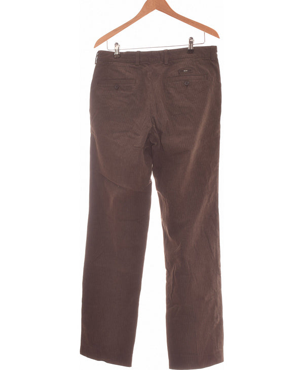 322883 Pantalons et pantacourts HUGO BOSS Occasion Vêtement occasion seconde main