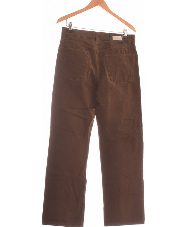 323474 Pantalons et pantacourts HUGO BOSS Occasion Vêtement occasion seconde main