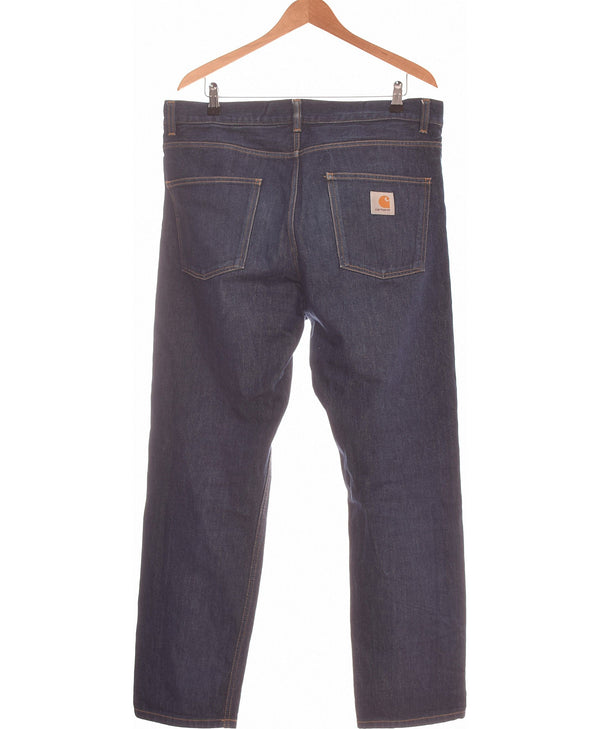 324013 Jeans CARHARTT Occasion Vêtement occasion seconde main