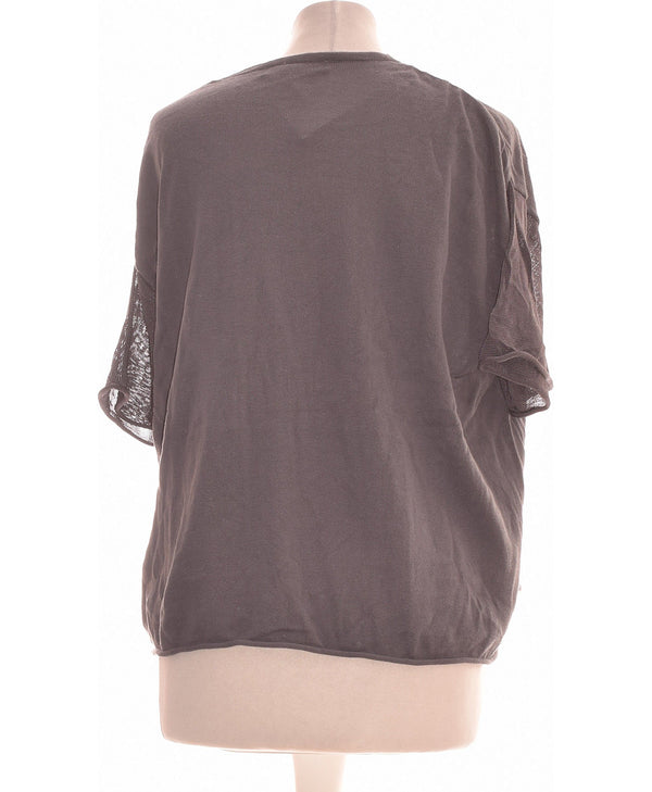 325952 Tops et t-shirts MANGO Occasion Vêtement occasion seconde main