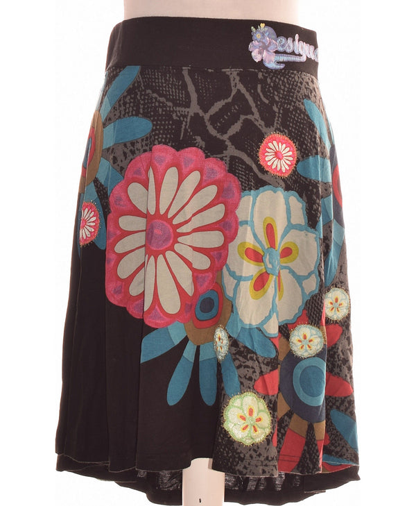 328128 Jupes DESIGUAL Occasion Once Again Friperie en ligne