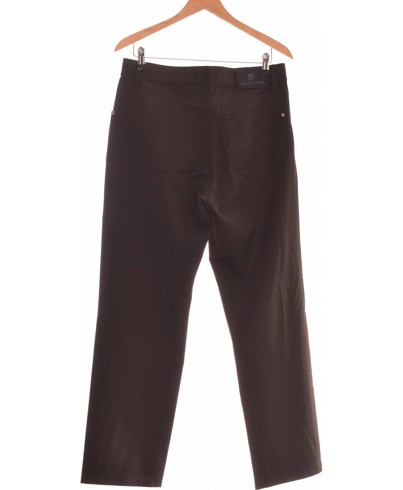 328193 Pantalons et pantacourts PIERRE CARDIN Occasion Vêtement occasion seconde main