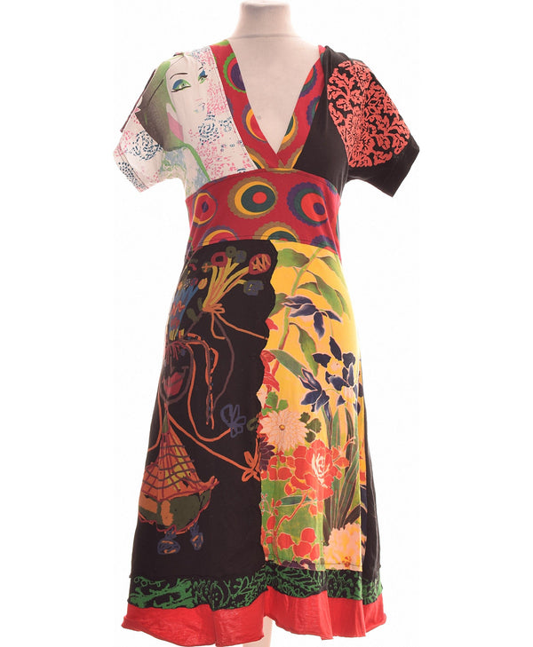 328290 Robes DESIGUAL Occasion Once Again Friperie en ligne