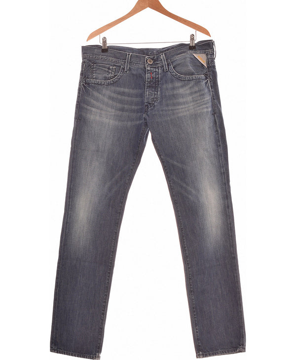 328370 Jeans REPLAY Occasion Once Again Friperie en ligne
