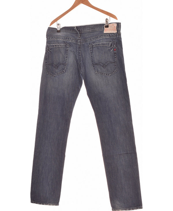 328370 Jeans REPLAY Occasion Vêtement occasion seconde main