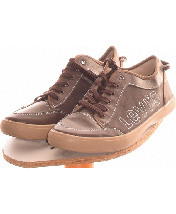 328471 Chaussures LEVI'S Occasion Once Again Friperie en ligne