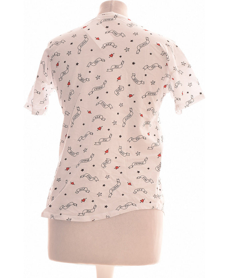328755 Tops et t-shirts MANGO Occasion Vêtement occasion seconde main