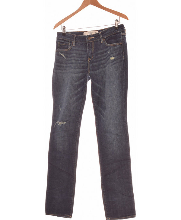 329778 Jeans ABERCROMBIE Occasion Once Again Friperie en ligne