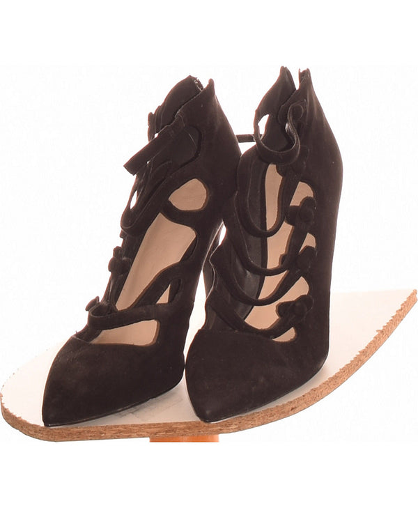 330401 Chaussures MANGO Occasion Once Again Friperie en ligne