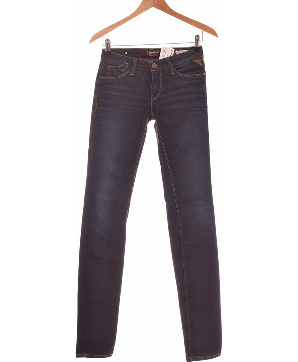 330420 Jeans REPLAY Occasion Once Again Friperie en ligne