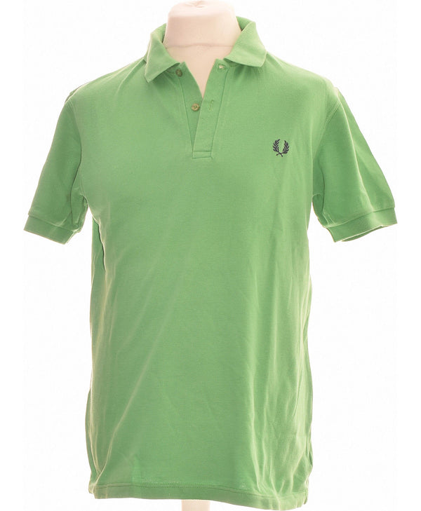 330435 Tops et t-shirts FRED PERRY Occasion Once Again Friperie en ligne