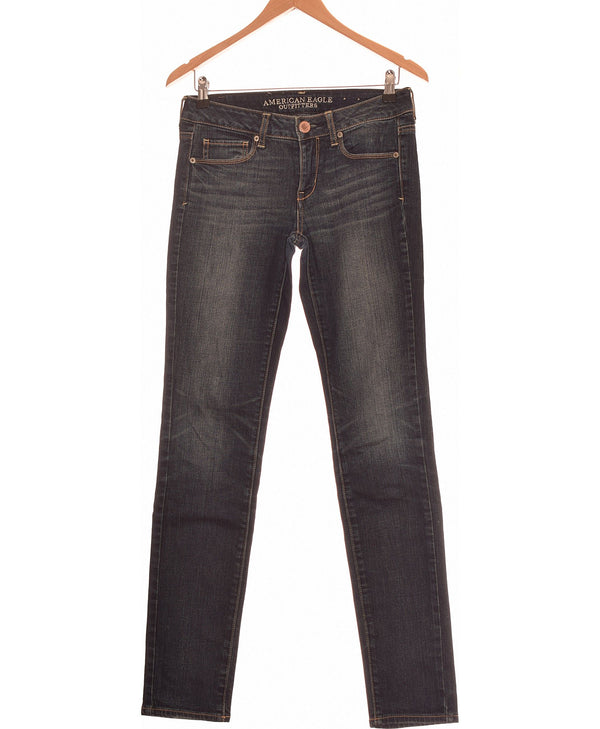 330607 Jeans AMERICAN EAGLE OUTFITTERS Occasion Once Again Friperie en ligne