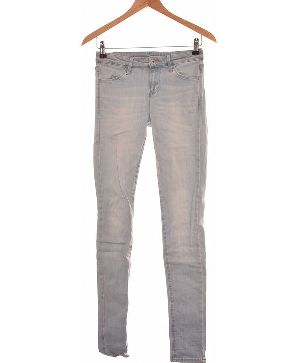 330873 Jeans UNIQLO Occasion Once Again Friperie en ligne