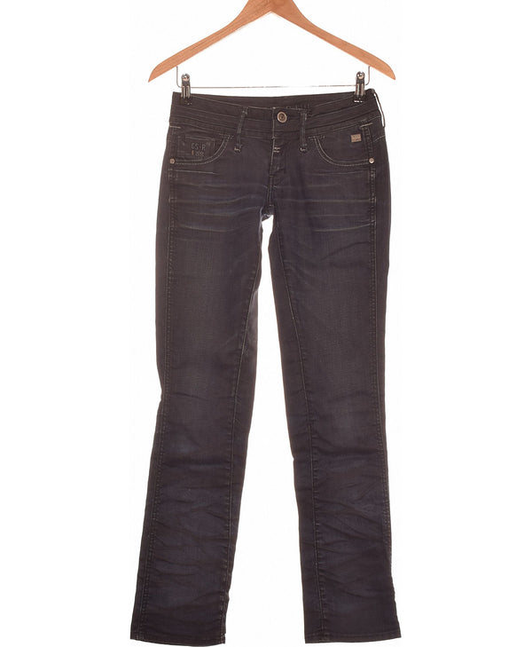 330895 Jeans G-STAR Occasion Once Again Friperie en ligne