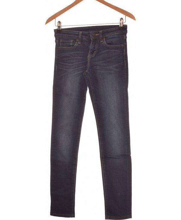 331157 Jeans UNIQLO Occasion Once Again Friperie en ligne