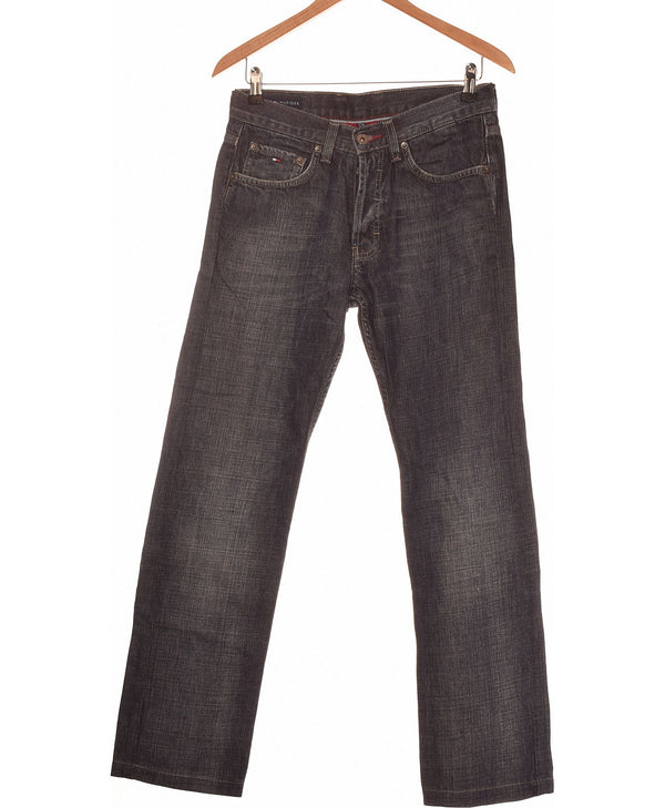 331222 Jeans TOMMY HILFIGER Occasion Once Again Friperie en ligne