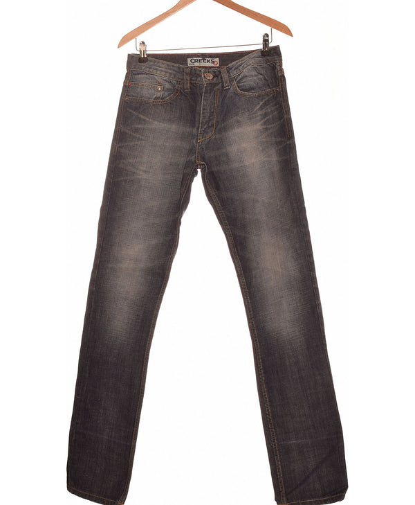 331329 Jeans CREEKS Occasion Once Again Friperie en ligne