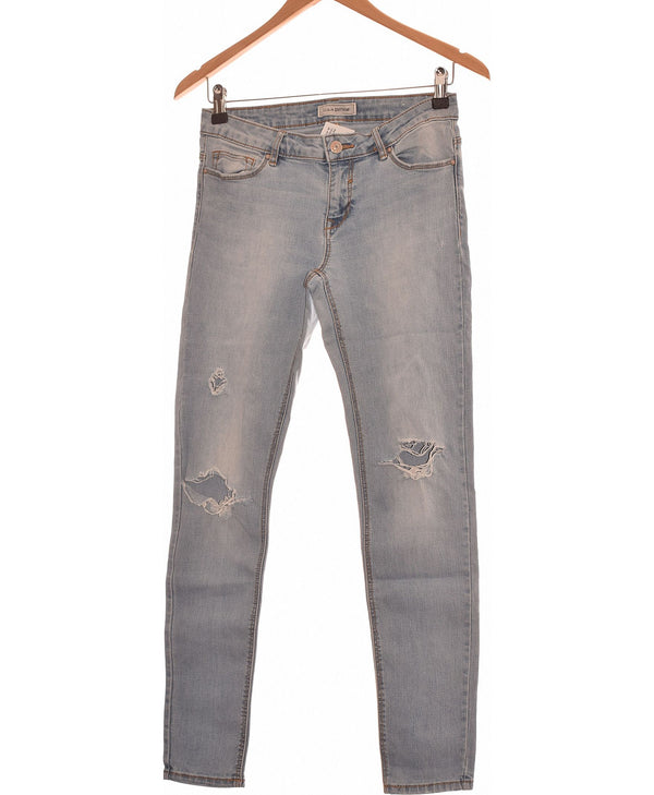 331397 Jeans PIMKIE Occasion Once Again Friperie en ligne