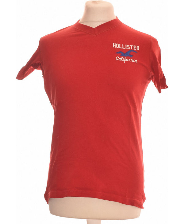 331478 Tops et t-shirts HOLLISTER Occasion Once Again Friperie en ligne
