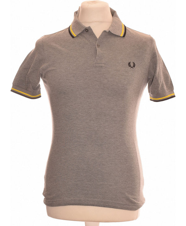 331482 Tops et t-shirts FRED PERRY Occasion Once Again Friperie en ligne