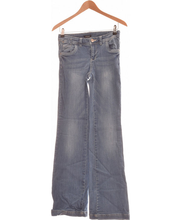 331674 Jeans MORGAN Occasion Once Again Friperie en ligne