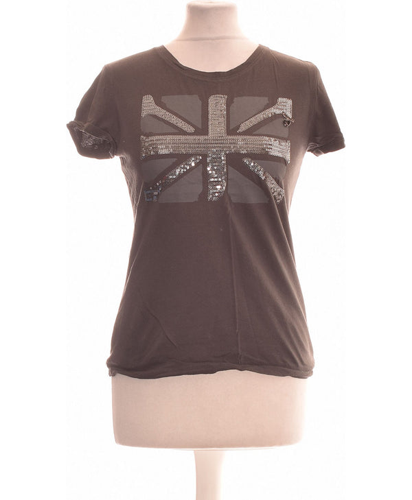 331687 Tops et t-shirts TEDDY SMITH Occasion Once Again Friperie en ligne