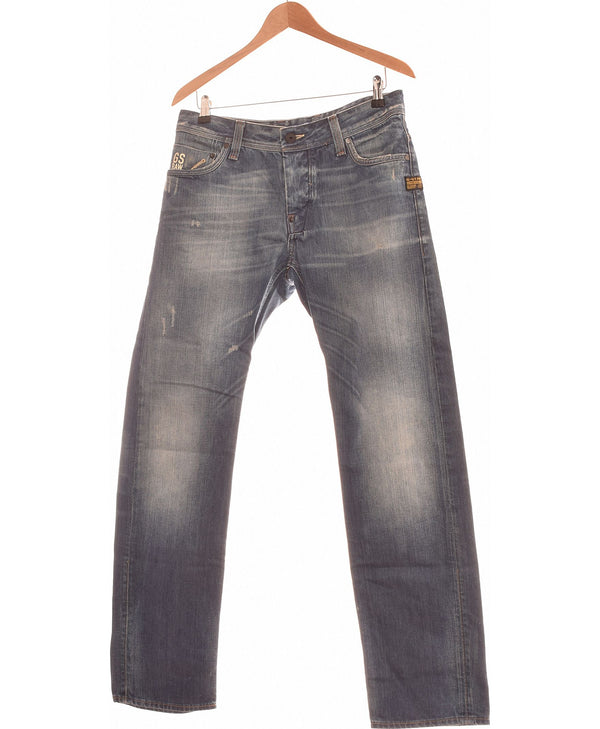 332131 Jeans G-STAR Occasion Once Again Friperie en ligne