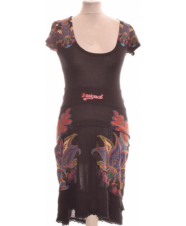333566 Robes DESIGUAL Occasion Once Again Friperie en ligne