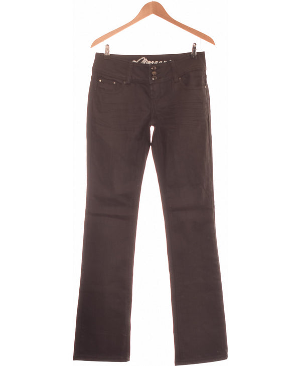 334906 Jeans MORGAN Occasion Once Again Friperie en ligne